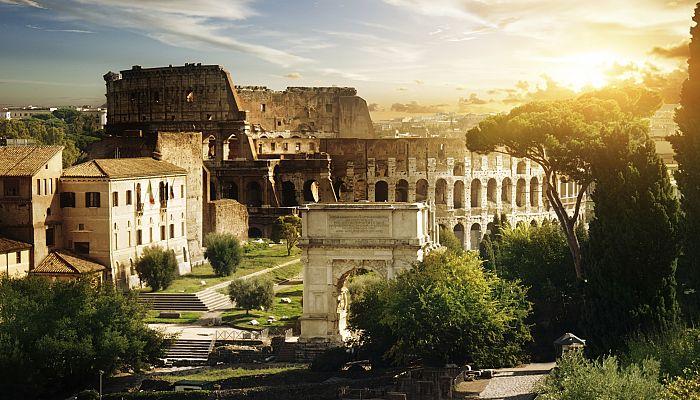 To nejlepší z Říma + VATIKÁN