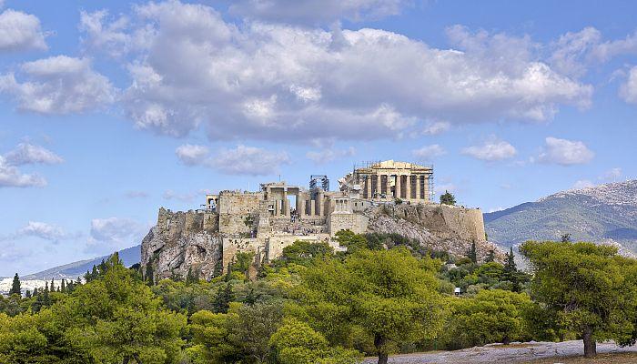 To nejlepší z Řecka