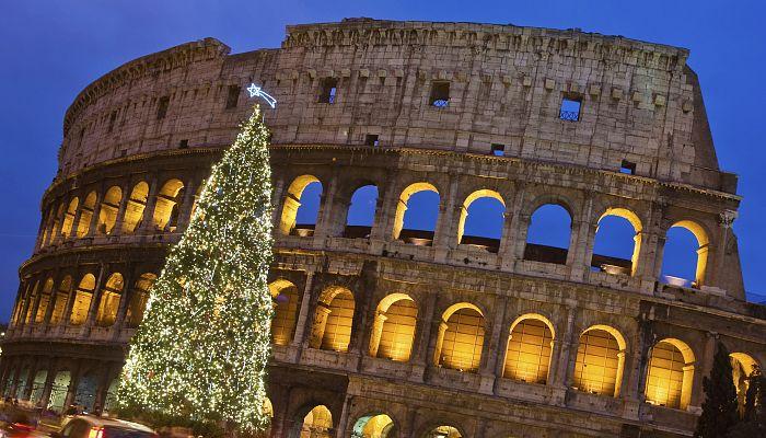 To nejlepší z adventního Říma