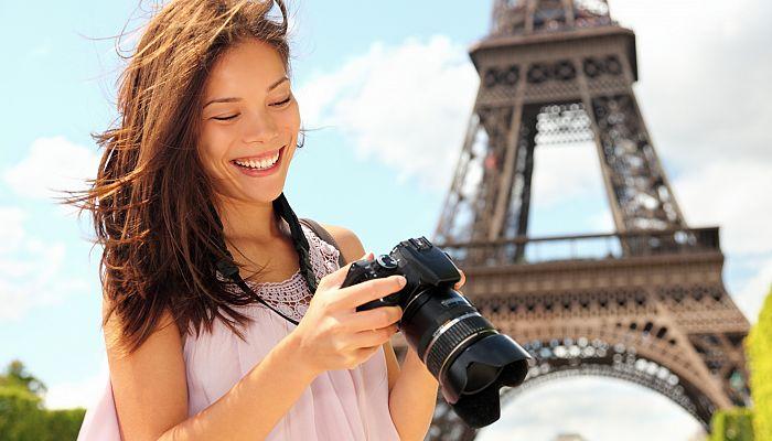 To nejkrásnější z Paříže pro SINGLES