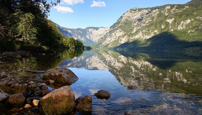 To nejlepší ze Slovinska v okolí Bledu