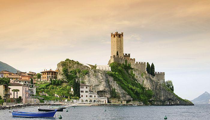 To nejlepší ze severní Itálie + FLORENCIE
