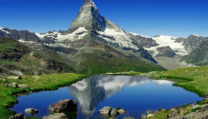 To nejlepší ze Švýcarska + VYNÁŠENÍ ZIMY