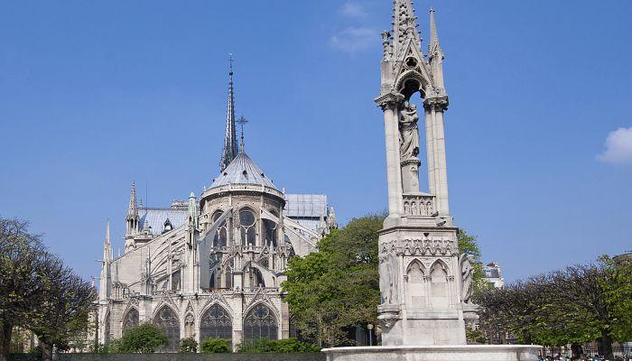 To nejlepší z Paříže + VERSAILLES + REMEŠ