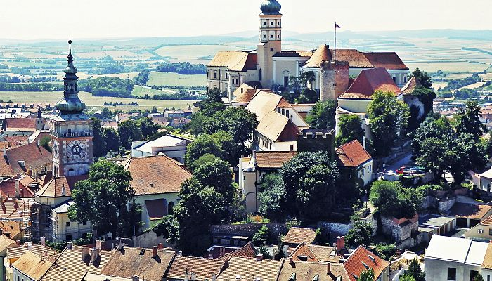 To nejlepší z jižní Moravy + AQUALAND MORAVIA