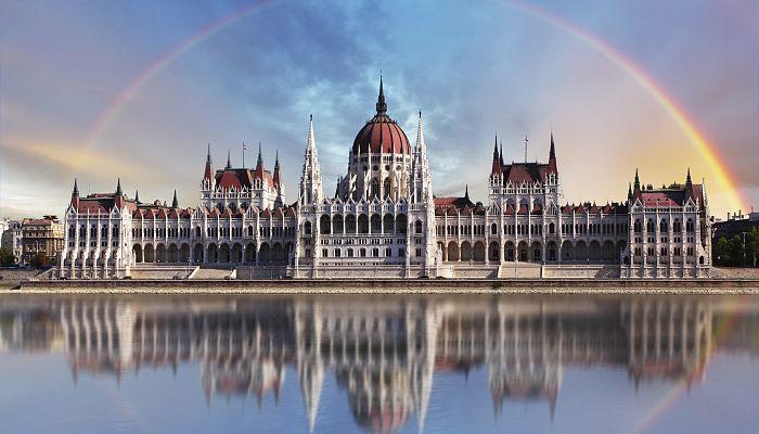 To nejlepší z Maďarska