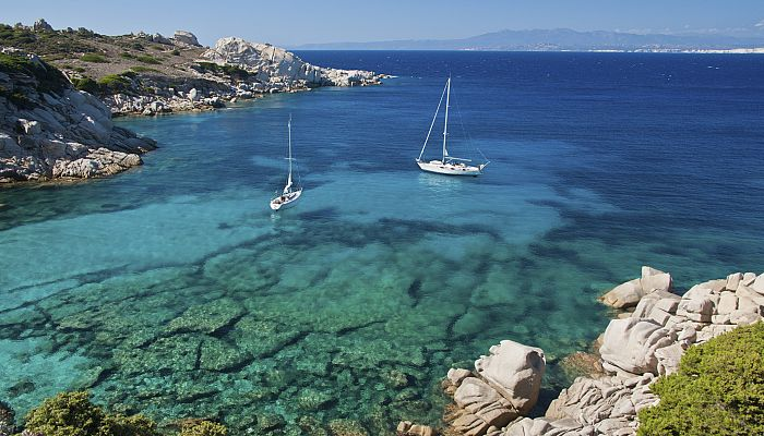 To nejlepší ze Sardinie