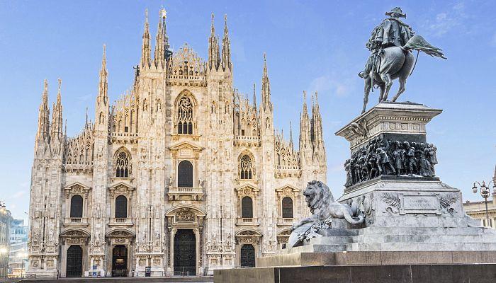 To nejlepší z Milána + EXPO 2015