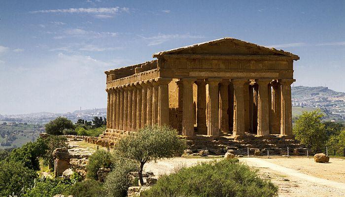 To nejlepší ze Sicílie + MOŘE