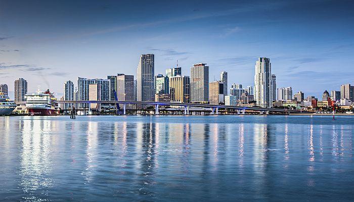 To nejlepší z Miami + DISNEY WORLD