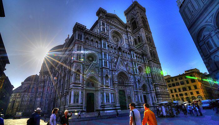 To nejlepší z Florencie + SIENA + SAN GIMIGNANO