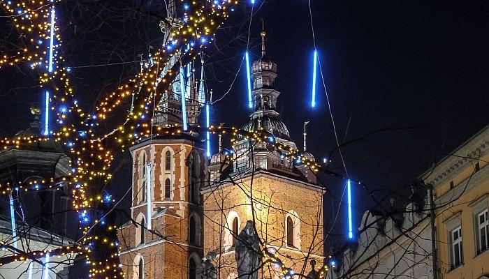 Adventní Krakow + WROCLAW