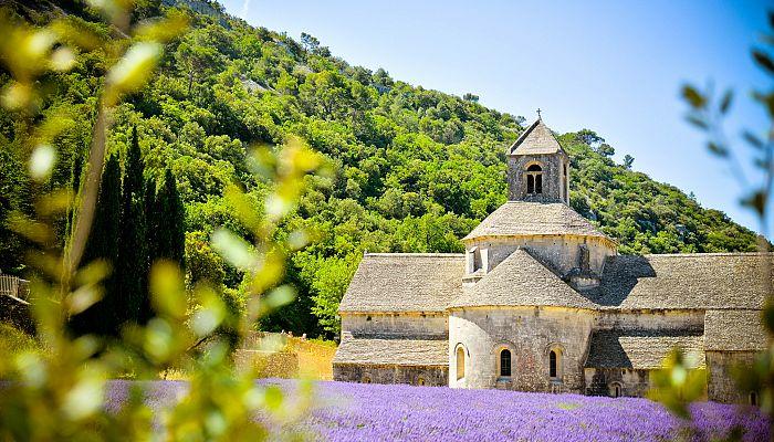 To nejkrásnější z Provence + MONAKO