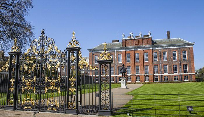 To nejlepší z Londýna + KENSINGTON PALACE