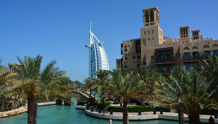 To nejlepší z Dubaje + ABÚ DHABÍ