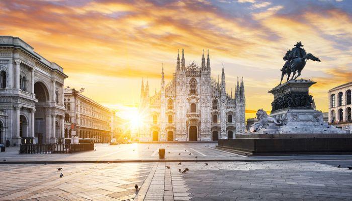 Adventní Milán + TRADIČNÍ ITALSKÉ VÁNOČNÍ TRHY