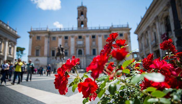 To nejlepší z Říma + ASSISI