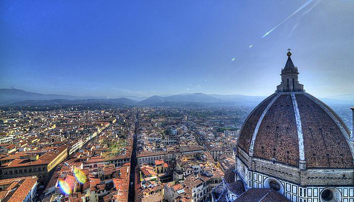 To nejlepší z Florencie + PISA