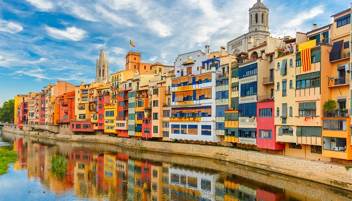 To nejlepší z Barcelony + GIRONA + FIGUERES