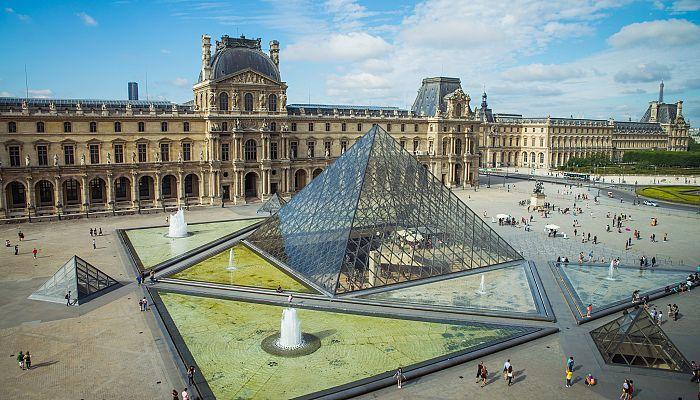 To nejlepší z Paříže + VERSAILLES + LOUVRE