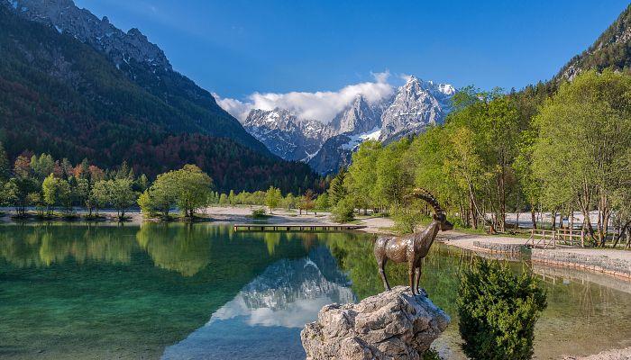 To nejlepší ze Slovinska + MOŘE