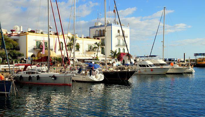 To nejlepší z ostrova Gran Canaria + MOŘE