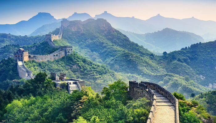 To nejlepší z Pekingu + OKOLÍ