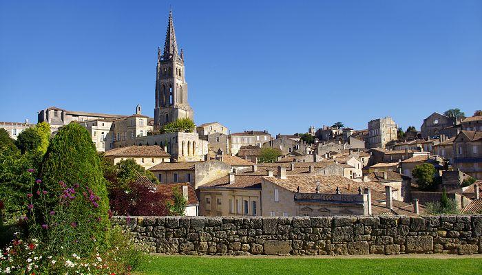 To nejlepší z Bordeaux + ST-ÉMILION