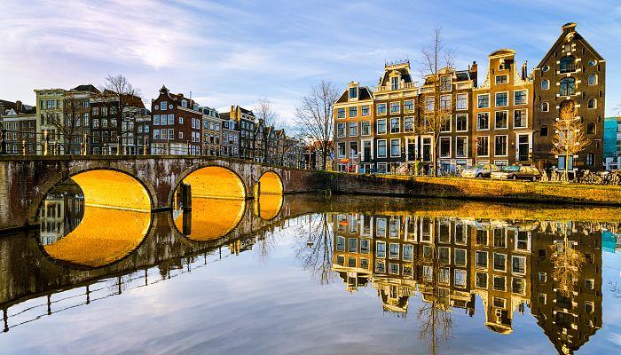 To nejlepší z Amsterdamu + DELFT + HAAG