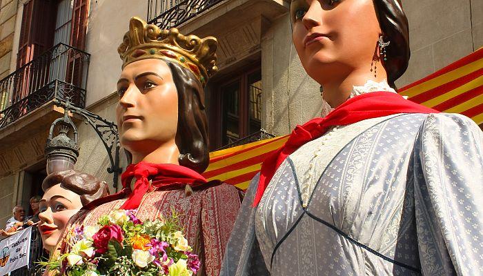 To nejlepší z Barcelony + SLAVNOSTI LA MERCE