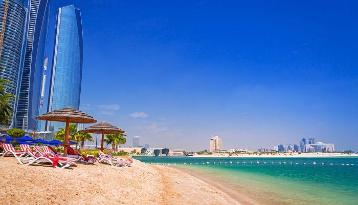 To nejlepší z Dubaje + ABÚ DHABÍ + AL AIN + MOŘE
