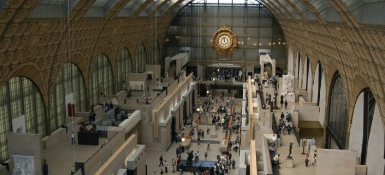 Museum d'Orsay