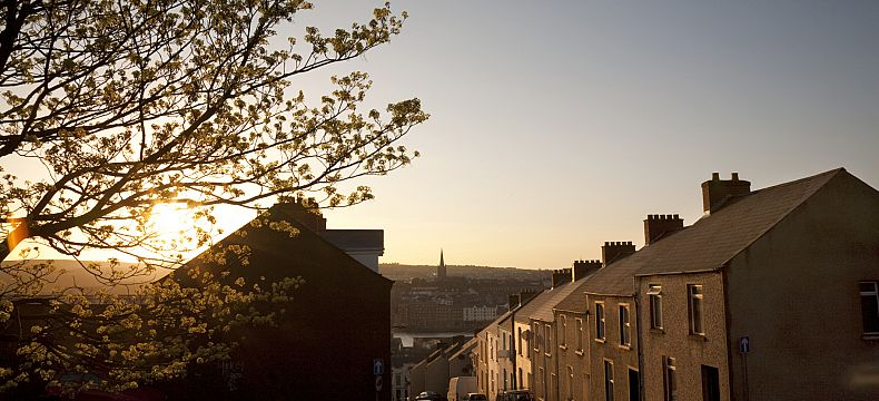 Derry (Londonderry)