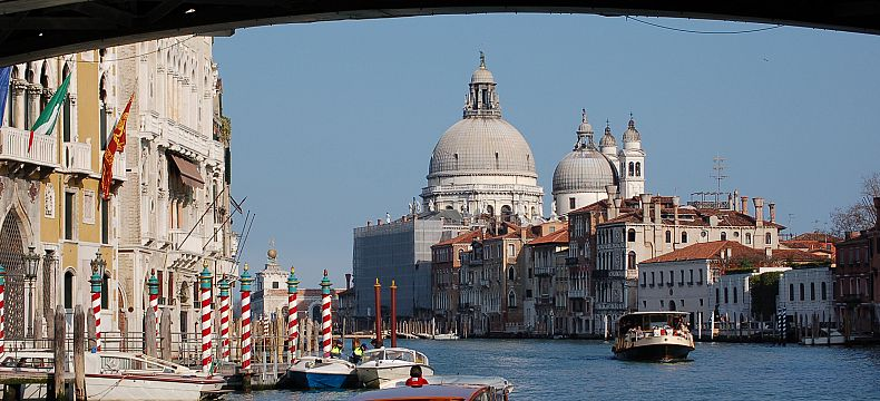 Most Ponte dell'Accademia