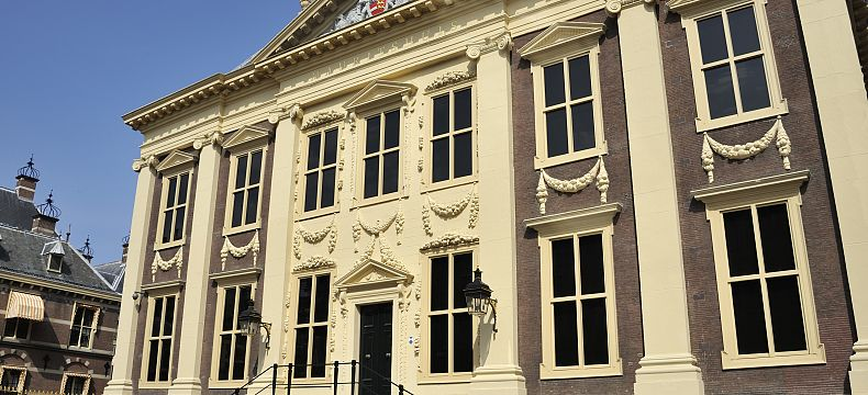 Palác Mauritshuis
