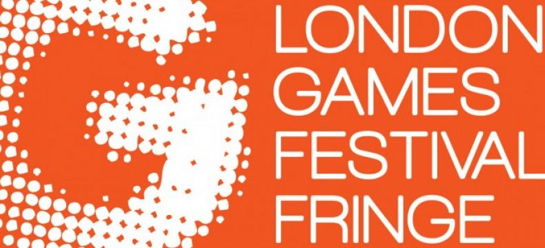 London Games Festival se koná od 1. do 10. dubna