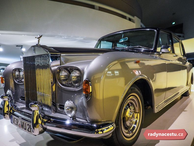 Museum Roll-Royce