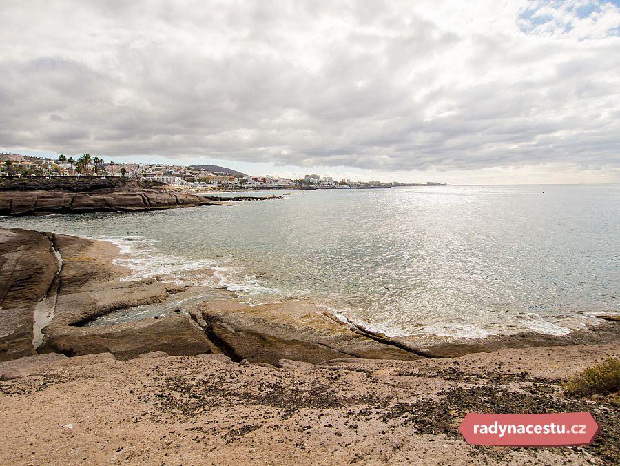 Webcam playa de las americas