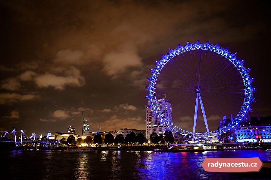 londýn s pomalou rychlostí spousta ryb datování služby richmond virginia