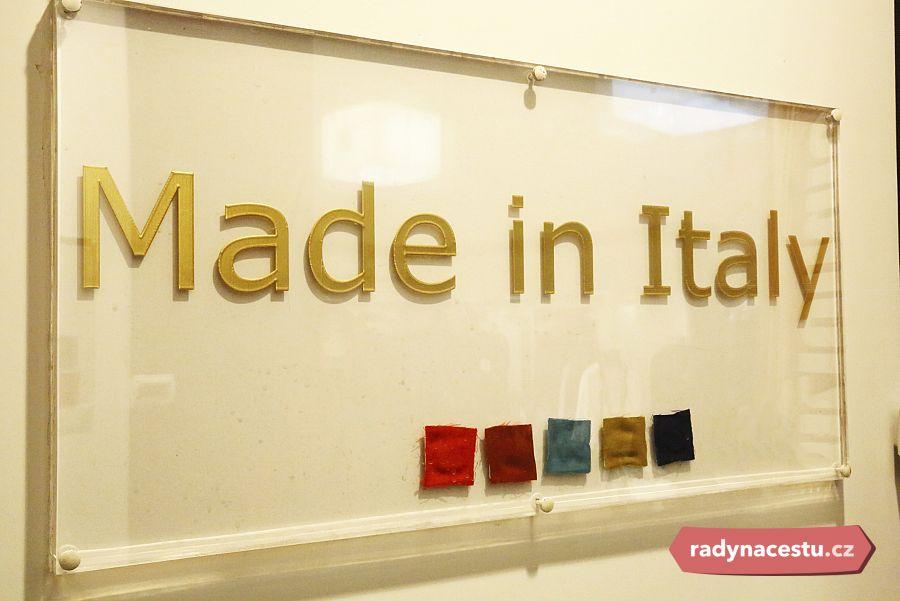 Italská móda  Proč je to fenomén a kam se za ní vydat   7d030af349