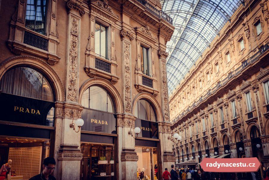 f4deb27516262 Italská móda: Proč je to fenomén a kam se za ní vydat? | Magazín ...
