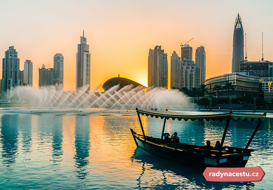 nejlepší místa v Dubaji nejlepší datování aplikace na iTunes