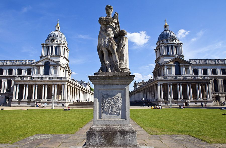 Seznamovací blog Londýn
