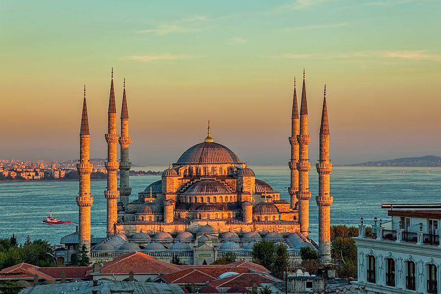 Sexuální masáž istanbul