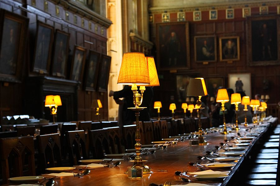 Oxford III