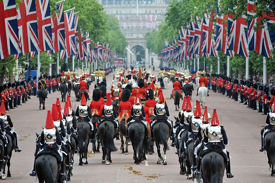Buckingham III