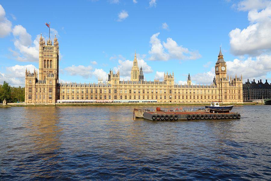Parlament I