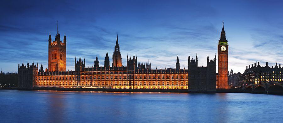 Parlament II
