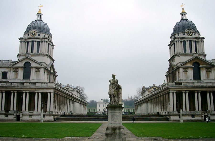 Greenwich III