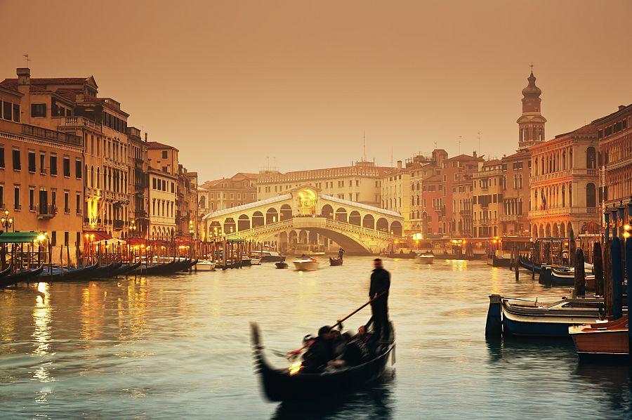 Benátky 2